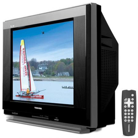 Tv 21 ultra slim plana 2177 semp toshiba loja exemplo - Television pequena plana ...